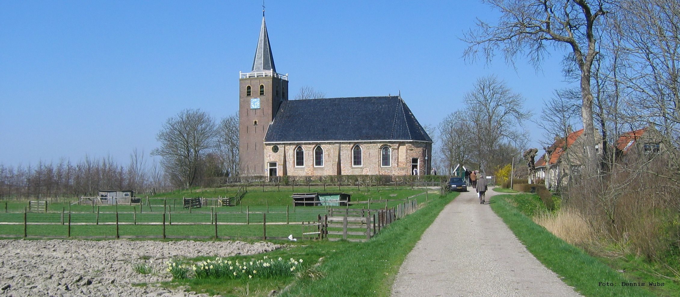 kerk en recht