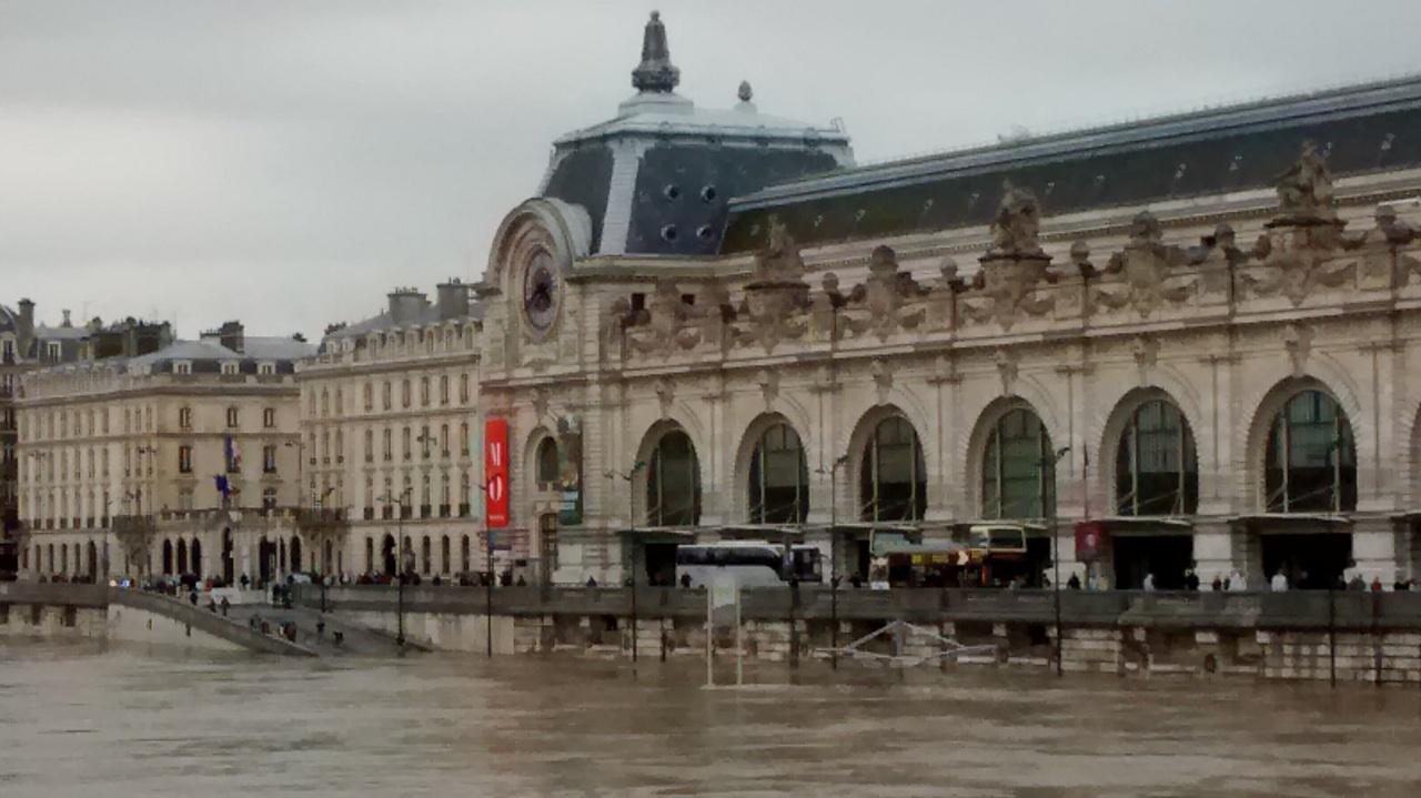 Parijs Seine 20160603